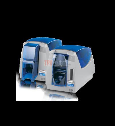 Datacard SP25 Plus (Kit) - Impresora de tarjetas (Impresoras de tarjetas)
