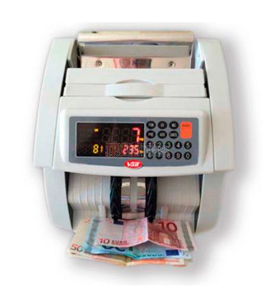 Securtek N2 - Contadora de Billetes Mezclados