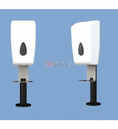 Dispensador automático sin contacto de gel hidroalcoholico TG-CleanCLEANGo-ONE