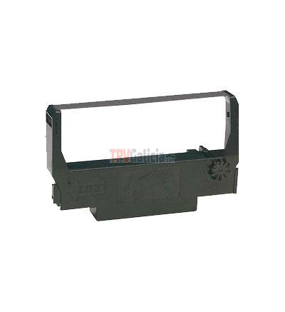 Cassette entintador Epson ERC-38 Indeleble (10 uds.)