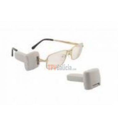 Etiqueta gafas RF 8,2Mhz ABS - Caja 100 unidades