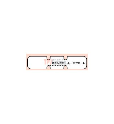 Etiquetas Polipropileno - 8000D Joyeria