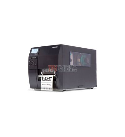 Impresora de etiquetas Industrial Toshiba B-EX4T1