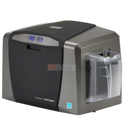Fargo DTC1250e - Impresora de Tarjetas PVC
