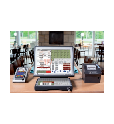 Pack TPV Completo -Schultes S-700 flextouch