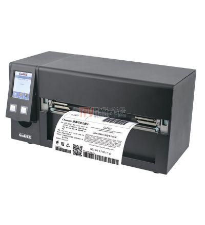 GODEX HD830i  - Impresora de etiqueta de 8 pulgadas