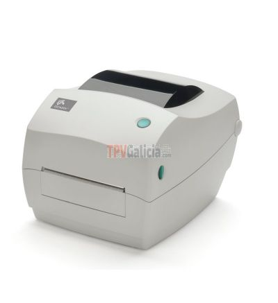 Zebra GC420T - Impresoras de Etiquetas