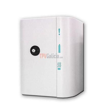 Generador de niebla SEKFOG-020. 1 Cilindro. Libera hasta 200 m3 de niebla