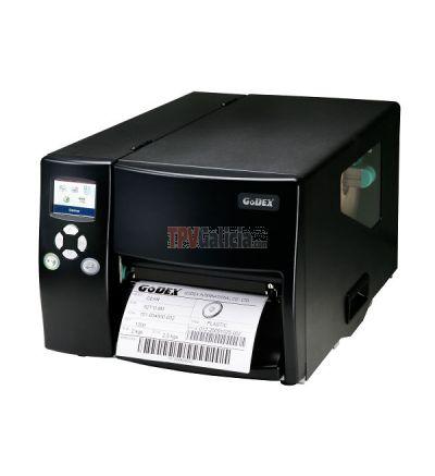 Godex EZ-6350i  - Impresora de etiquetas
