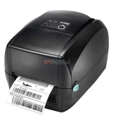 Godex RT730 - Impresora de etiquetas