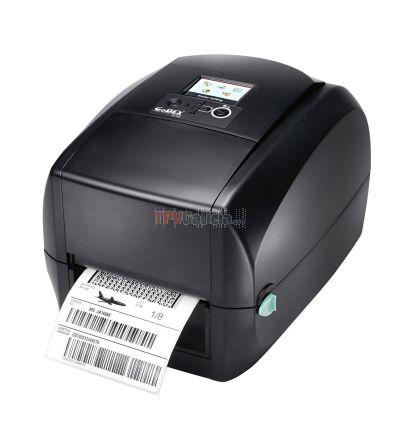 Godex RT730i - Impresora de etiquetas