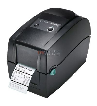 Impresora etiquetas Godex RT-200