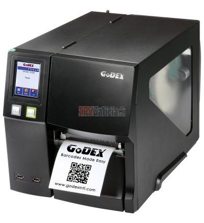 Impresora etiquetas Godex EZ1200i
