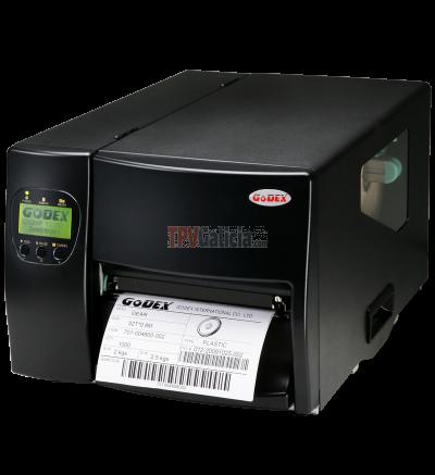 Impresora de etiquetas Godex EZ-6200 Plus