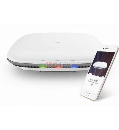 Sistema de alarma inteligente Chuango H4 Home Cloud System Wifi/GSM