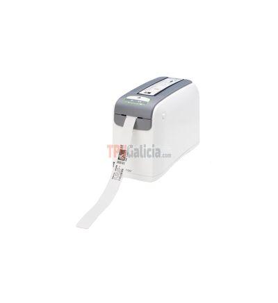 Zebra HC100 Series - Impresora de pulseras y brazaletes