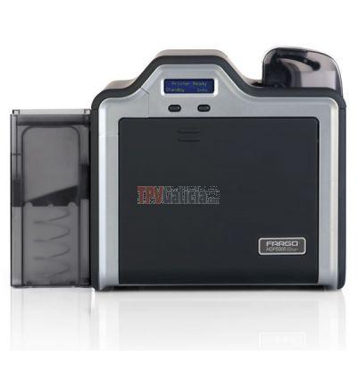 Fargo HDP5000 Single Side - Una Cara - Impresora de tarjetas PVC