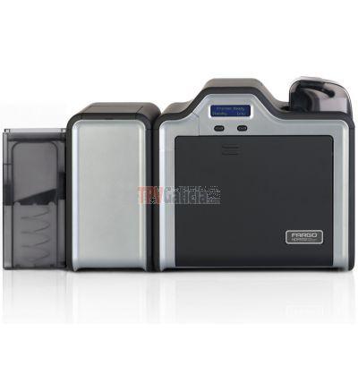 Fargo HDP5000 Dual Side - Doble Cara - Impresora de tarjetas PVC