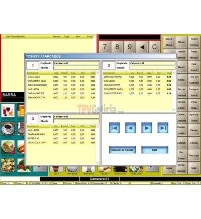 BDP.Net ( Licencia ESCLAVO para 1 equipo )