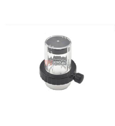 Protector de botella Capsula Grande AM 58KHz (PS) - Caja 100 unidades