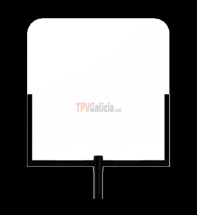 KIT Mampara de Protección para Mostrador TG-DEFEND-02