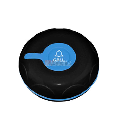 KOLMY - Llamador - Avisador de mesa - 1 opción