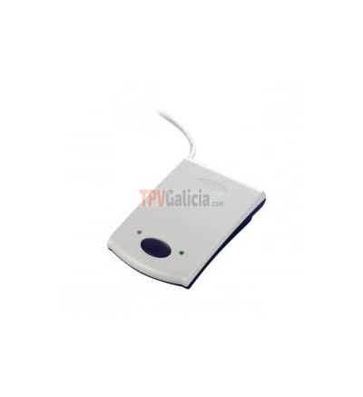 Lector de tarjetas PCR-330 (USB) 125Khz - Lectura UID / USB emulación teclado