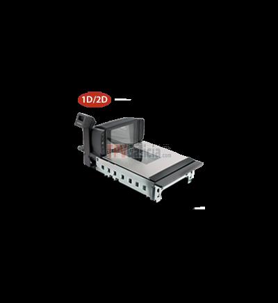 Magellan 9300i - Balanza con scanner de código de barras integrado