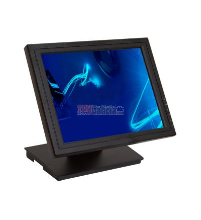 Monitor Táctil Orientable