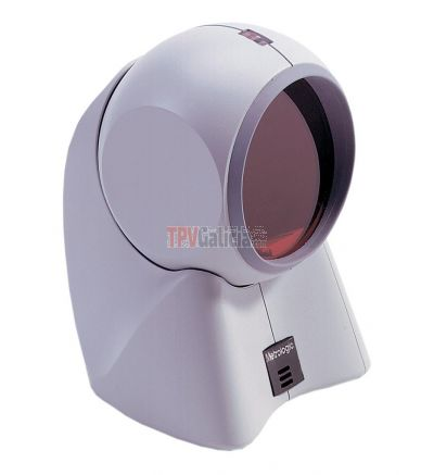 Honeywell Orbit MS-7120 - 1D USB Blanco - Lector Codigo de Barras