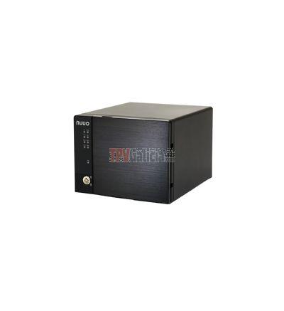 Grabador NVR NUUO, Multimarca, de 8 Cámaras IP
