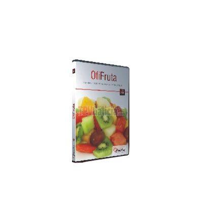 Sofware OfiFruta para Mayoristas de Frutas y Pescados