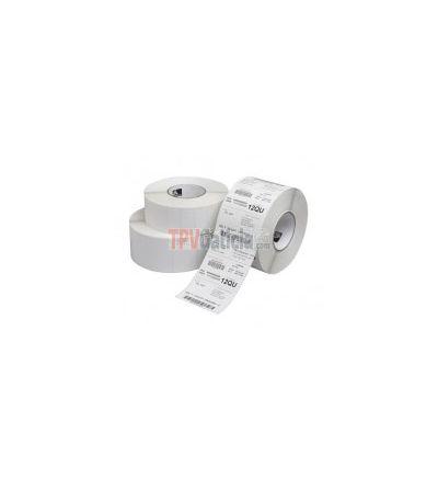 Rollos de Etiquetas Adhesivas de Papel para Impresoras Térmicas Directas Honeywell. SIN BISFENOL