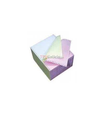 Caja de 200 pliegos de papel tracción para Star DP-8340