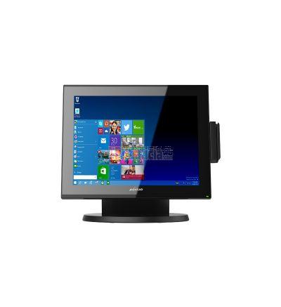 """Terminal TPV táctil POSLAB POS66-JI900 - 15"""" RAM 4GB - HD 64GB SSD"""