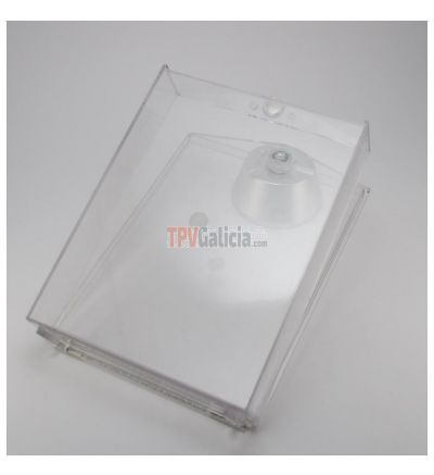 Protector BOX cerrado - Medida Lata de Conserva - Caja 20 unidades