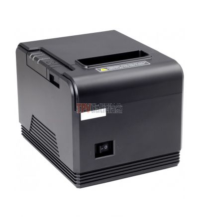 Impresora de recibos térmica 80'' - PRP-90G - USB