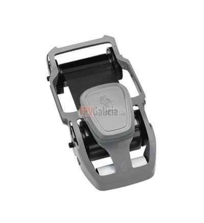 Compatible con las impresoras de tarjetas Zebra ZC100, ZC300 y ZC350.