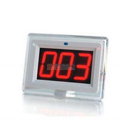 KOLMY - Receptor de llamada 3 dígitos