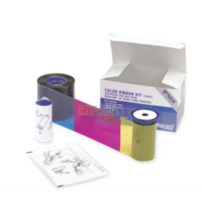 Ribbon Original para Impresoras Datacard SD360