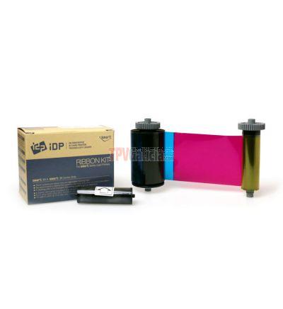 Ribbon Original para Impresoras IDP Smart 31 y Smart 51