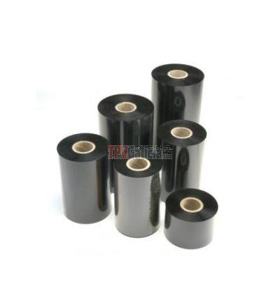 Ribbon RESINA Premium para Impresoras de transferencia térmica compatible con GODEX G300 / G330 / EZ-1105 / 1305 / RT860i