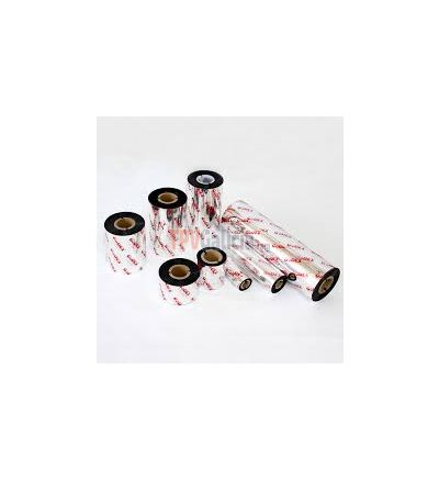 Ribbon Original GODEX - CERA / RESINA / MIXTO  para Impresoras series EZPi , G500 , RT700(i) , EZ2050, EZ2250i, ZX1200