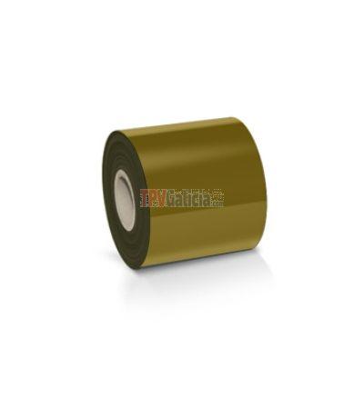 Ribbon Cera Oro / Plata para impresoras Godex