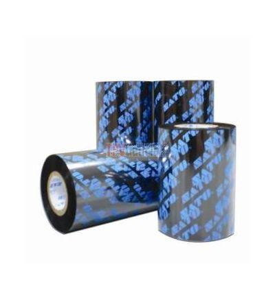 Ribbon Original SATO (mandril de 1 pulgada) para impresoras Series CL6NX