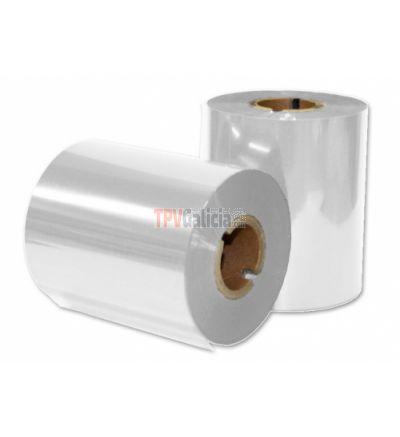 Ribbon Mixto/Resina BLANCO Premium Para Impresoras De Transferencia Térmica Compatible Con GODEX EZ6200 Plus, EZ6300 Plus