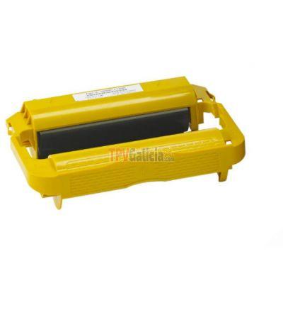 Ribbon Resina para Impresoras de escritorio ZD420 - 110mm x 74m