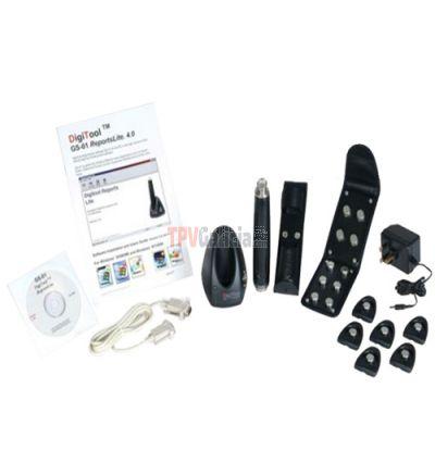 Kit de Control de Rondas SECURTEK-1
