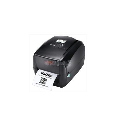 Godex RT700iW - Impresora de etiquetas WIFI