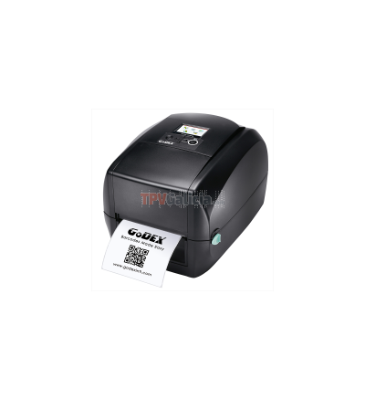 Godex RT730iW - Impresora de etiquetas WIFI